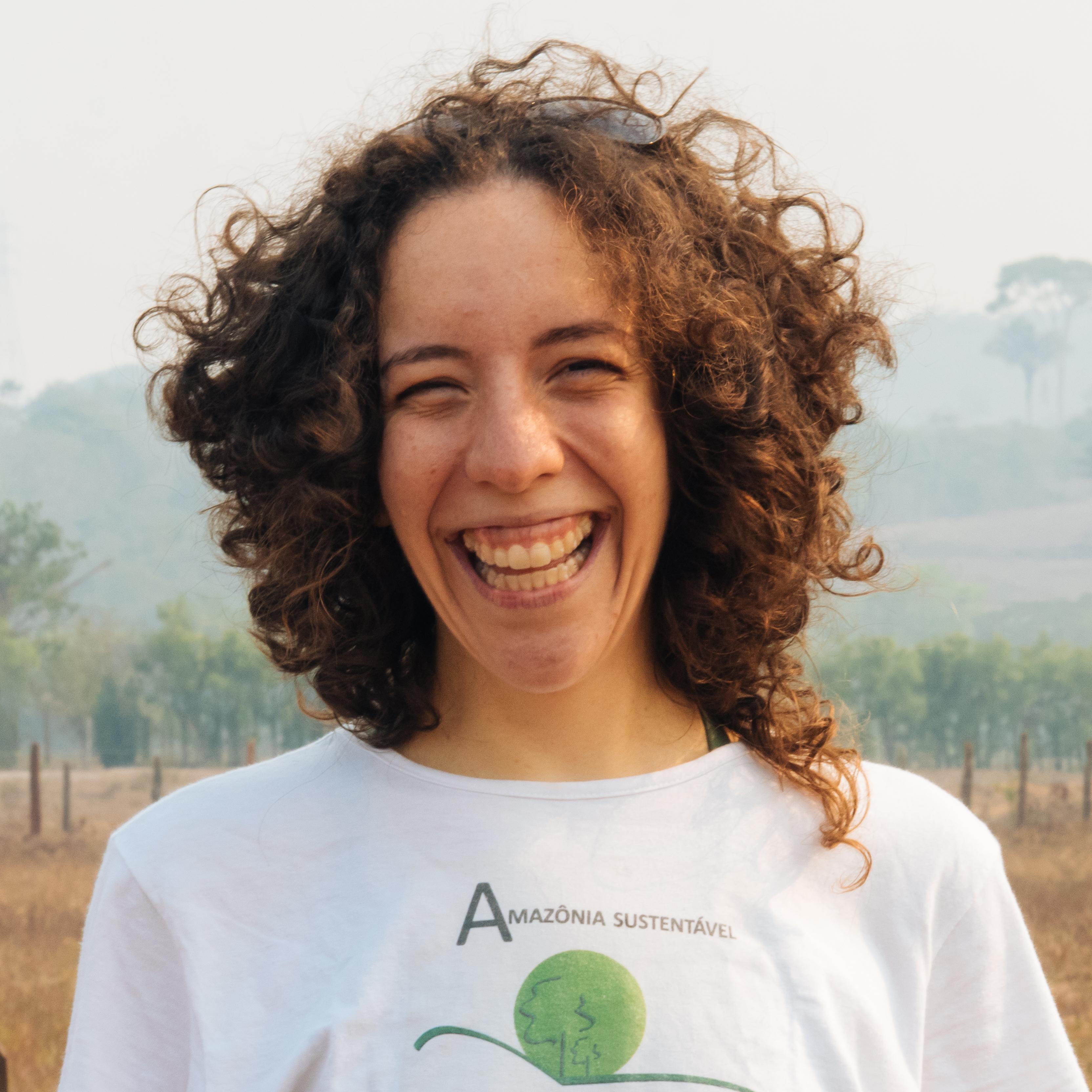 Erika Berenguer