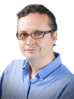 Adalberto Veríssimo, pesquisador do Imazon