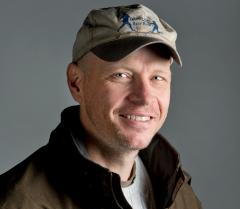 Professor Matt Hansen: